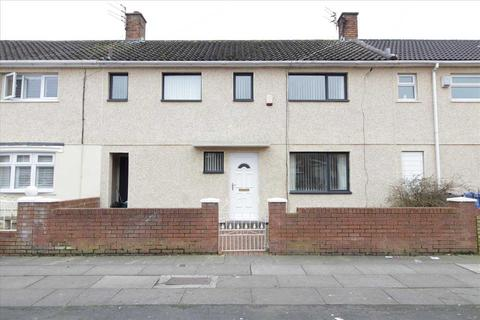 4 bedroom terraced house for sale - William Roberts Avenue, Kirkby