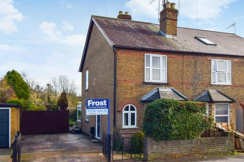 3 bedroom semi-detached house for sale - Lent Rise Road, Burnham, SL1