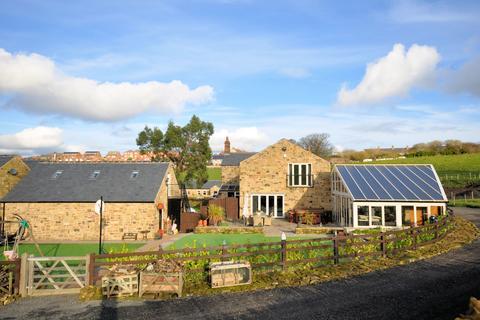 5 bedroom barn conversion for sale - Blacker Grange Farm, Barnsley