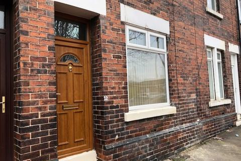 2 bedroom terraced house to rent - Meadow Street, Kimberworth