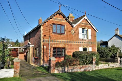 3 bedroom semi-detached house for sale - Freshwater, Isle of Wight