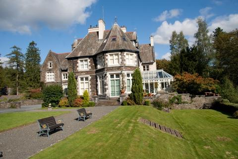 2 bedroom ground floor flat for sale - The Rydal Suite, 3 Loughrigg Brow, Under Loughrigg, Ambleside, Cumbria LA22 9SA