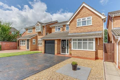 3 bedroom detached house for sale - Flint