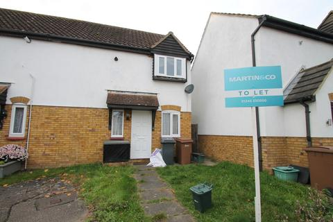 1 bedroom terraced house to rent - Saywell Brook, Chelmsford