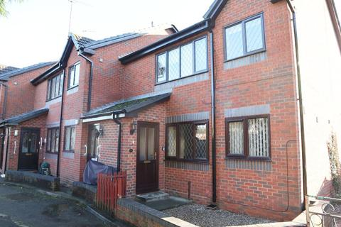 2 bedroom ground floor flat for sale - Keystone Road, Rugeley