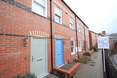3 bedroom townhouse for sale - Hardy Street, Kimberley