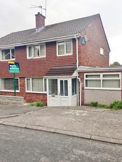 3 bedroom semi-detached house to rent - Catkin Drive, Penarth