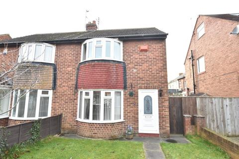 2 bedroom semi-detached house for sale - Beatrice Gardens, East Boldon