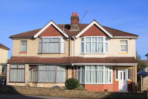 4 bedroom semi-detached house to rent - Blenheim Gardens, Highfield