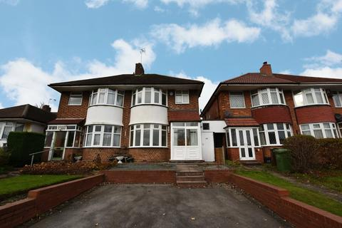 3 bedroom semi-detached house for sale - Wagon Lane, Solihull