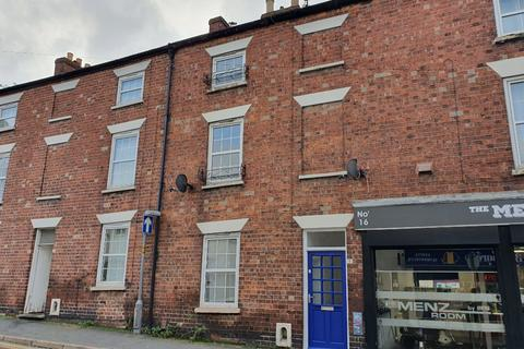 2 bedroom terraced house to rent - Commercial Road, Grantham, Grantham, NG31 6DB