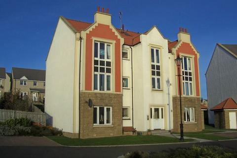 2 bedroom flat to rent - The Moorings,  Dalgety Bay