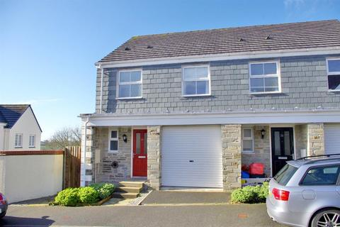 4 bedroom detached house to rent - Round Ring Gardens, Penryn