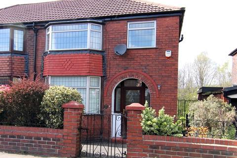 3 bedroom semi-detached house to rent - Peakdale Road, Droylsden