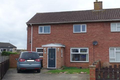 3 bedroom semi-detached house for sale - Trowbridge, Wiltshire