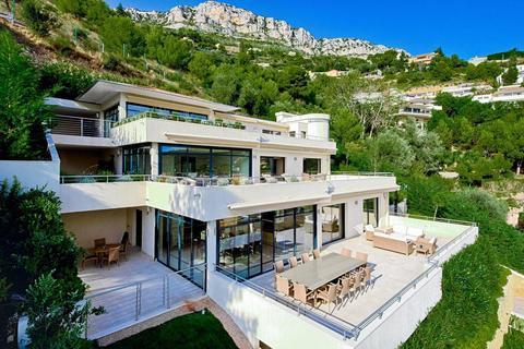 8 bedroom house - Alpes-Maritimes, France