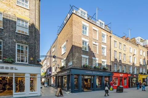 Studio to rent - Carnaby Street, Soho