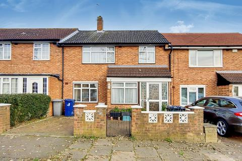 3 bedroom terraced house for sale - Bengarth Road, Northolt