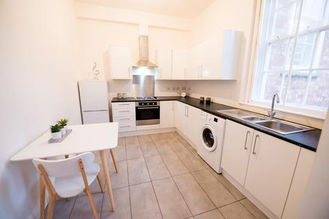1 bedroom apartment for sale - Princess Road West, Leicester