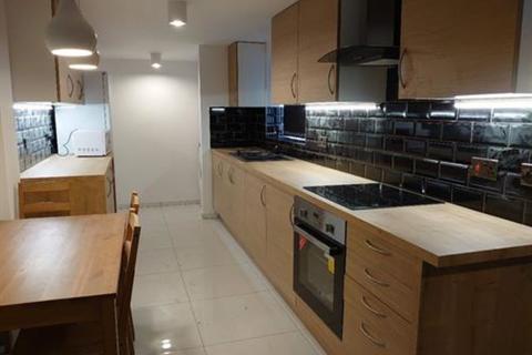 5 bedroom terraced house for sale - Bradfield Road, Liverpool
