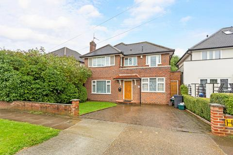 4 bedroom detached house to rent - Robin Hood Lane, London, SW15