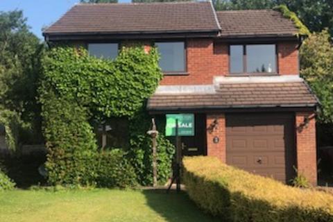 4 bedroom detached house for sale - Edmonton Drive, Blackburn