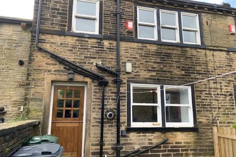 2 bedroom cottage to rent - School Green, Thornton