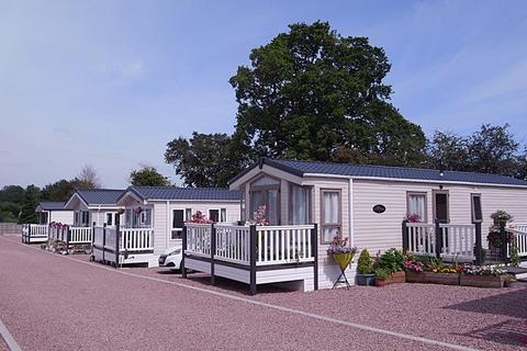 2 bedroom mobile home for sale - Trumpet