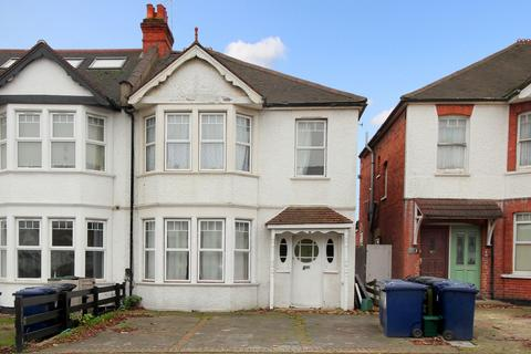 4 bedroom semi-detached house to rent - Lynton Road, W3