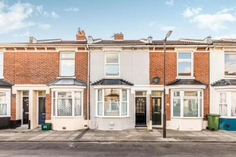 2 bedroom terraced house to rent - WARD ROAD, SOUTHSEA, PO4 9PA