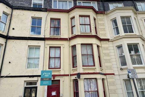 1 bedroom apartment to rent - Crown Crescent, Scarborough