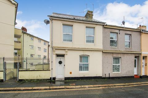 2 bedroom end of terrace house for sale - Frederick Street East, Plymouth
