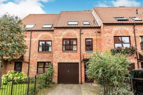 3 bedroom townhouse to rent - Wain Well Mews, Lincoln, Lincolnshire