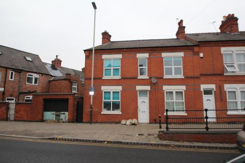 4 bedroom terraced house to rent - Upperton Road, Leicester