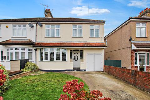 4 bedroom semi-detached house for sale - Iris Avenue, Bexley