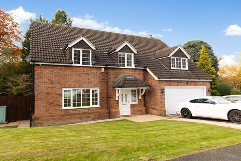 4 bedroom detached house for sale - Boxford Close Selsdon South Croydon
