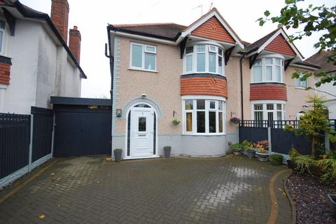 3 bedroom semi-detached house for sale - Derwent Road, Palmers Cross, Wolverhampton