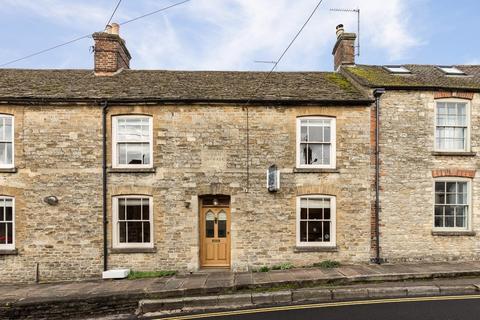 4 bedroom terraced house for sale - Bristol Street, Malmesbury