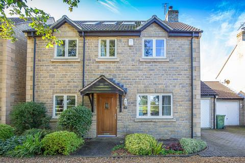4 bedroom detached house for sale - Watts Lane, Hullavington
