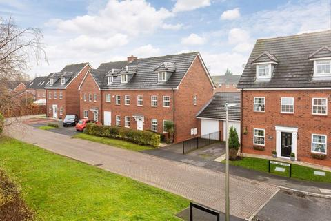 5 bedroom detached house for sale - Hallams Drive, Stapeley, Nantwich