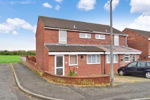 3 bedroom semi-detached house for sale - Foresters Park Road, Melksham