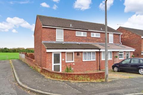 3 bedroom semi-detached house for sale - Foresters Park Road, Melksham