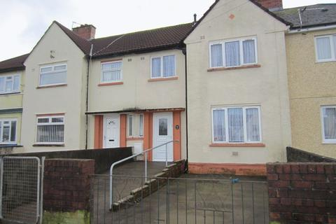 3 bedroom terraced house to rent - Highmead Road Ely Cardiff CF5 4GX
