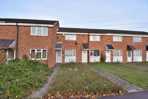 2 bedroom terraced house for sale - HOUGHTON PARK! TWO bedrooms, kitchen/diner, NO CHAIN!
