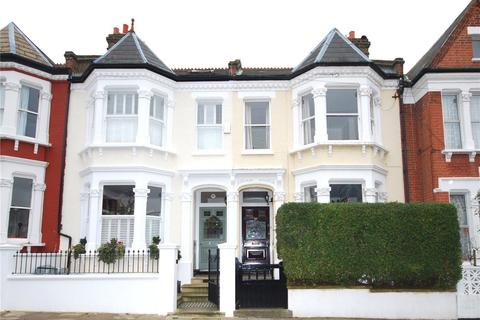 3 bedroom terraced house to rent - Fernside Road, London, SW12
