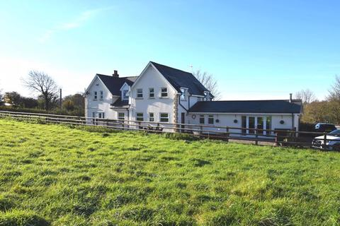 4 bedroom detached house for sale - 3 Smallholdings, Coity, Bridgend, CF35 6BW