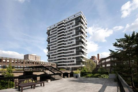 2 bedroom apartment to rent - The Watergardens, Burwood Place, W2