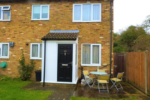 1 bedroom semi-detached house for sale - Russell Gardens, Sipson, UB7 0LS