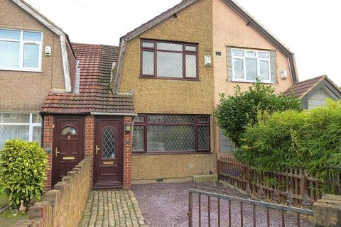 2 bedroom terraced house for sale - Repton Avenue, Hayes, UB3 4AF