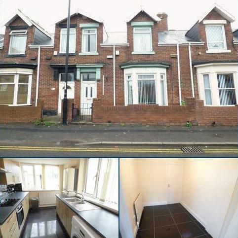 3 bedroom terraced house to rent - Merle Terrace, Sunderland